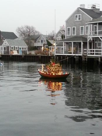 Nantucket Stroll