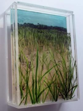 "Acrylic on multiple acrylic panels. ©Jess Hurley Scott""And Again"", 2015, 32"" x 40"", Acrylic on multiple acrylic panels. ©Jess Hurley Scott, painting, ocean painting, marine artist, art, painter, seascape, contemporary art, surfside, surf side, ocean wave painting, wave painting, marine art, mv, marthas vineyard"