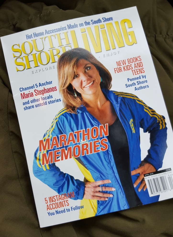 South Shore Living Magazine