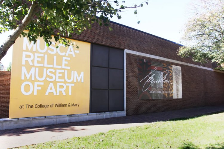 Muscarelle Museum of Art